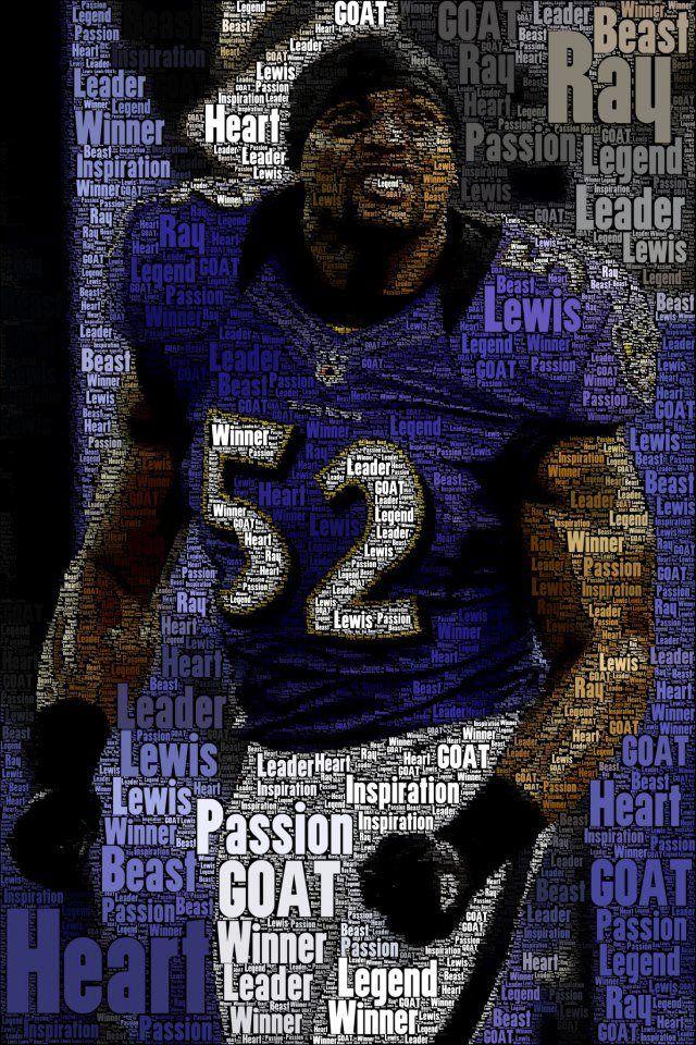 Ravens Nation On Face Book Baltimore Ravens Football Ravens Football Ray Lewis