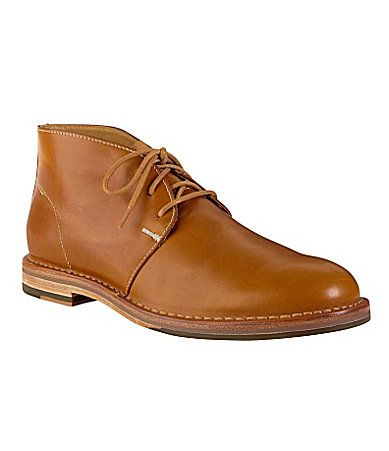 cole haan mens glenn chukka boots dillards  boots