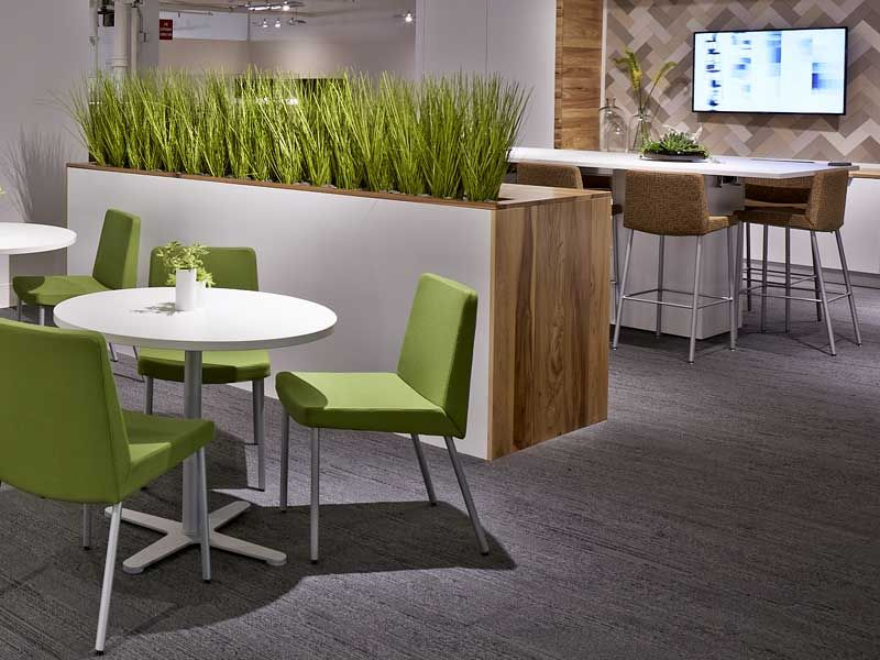 Fabulous Breakroom And Lunchroom Furniture Los Angeles Office Interior Design Ideas Gentotryabchikinfo