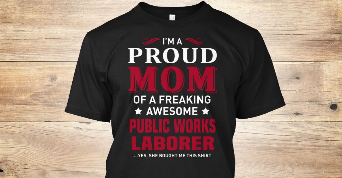 If You Proud Your Job, This Shirt Makes A Great Gift For You And Your Family.  Ugly Sweater  Public Works Laborer, Xmas  Public Works Laborer Shirts,  Public Works Laborer Xmas T Shirts,  Public Works Laborer Job Shirts,  Public Works Laborer Tees,  Public Works Laborer Hoodies,  Public Works Laborer Ugly Sweaters,  Public Works Laborer Long Sleeve,  Public Works Laborer Funny Shirts,  Public Works Laborer Mama,  Public Works Laborer Boyfriend,  Public Works Laborer Girl,  Public Works…