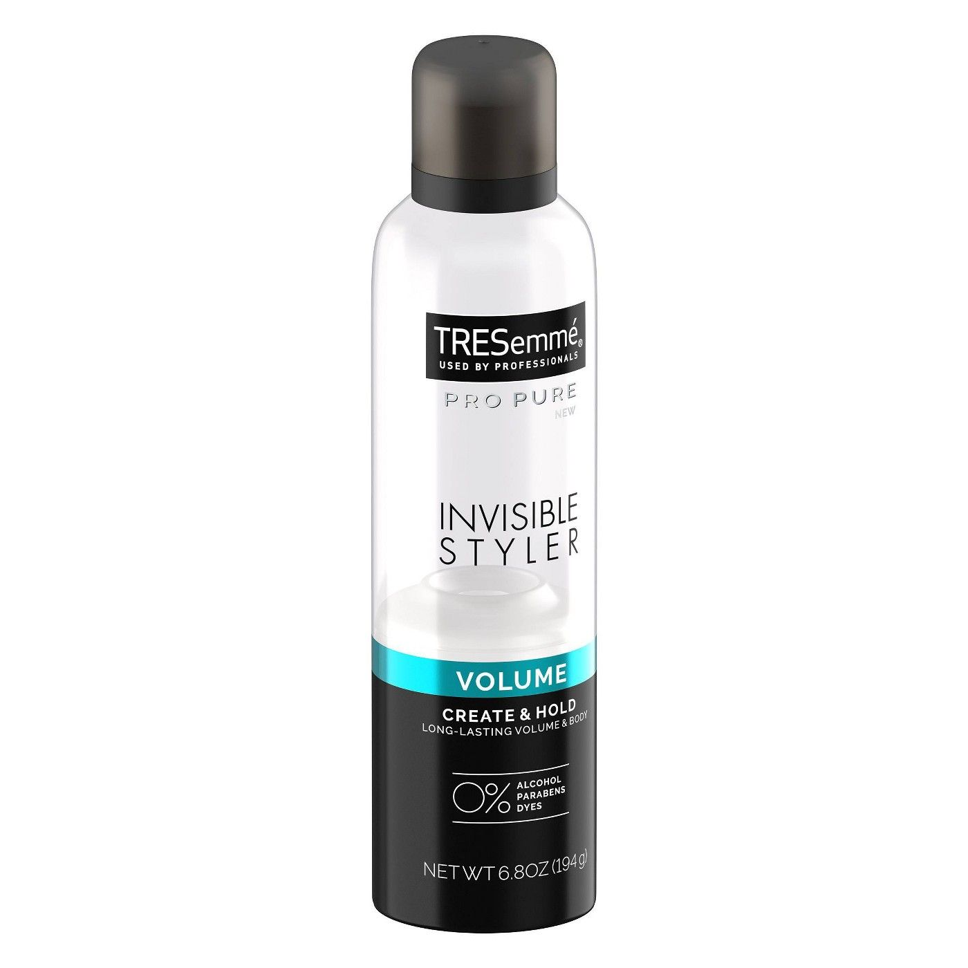 Tresemme Pro Pure Invisible Styler Volume Hair Styling Spray 6 8oz Affiliate Invisible Ad Styler Pure Pure Products Tresemme Styling Sprays