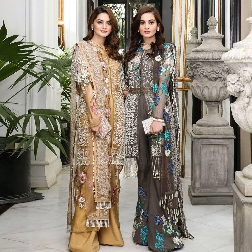 Collection eid ladies suit 2021 Eid