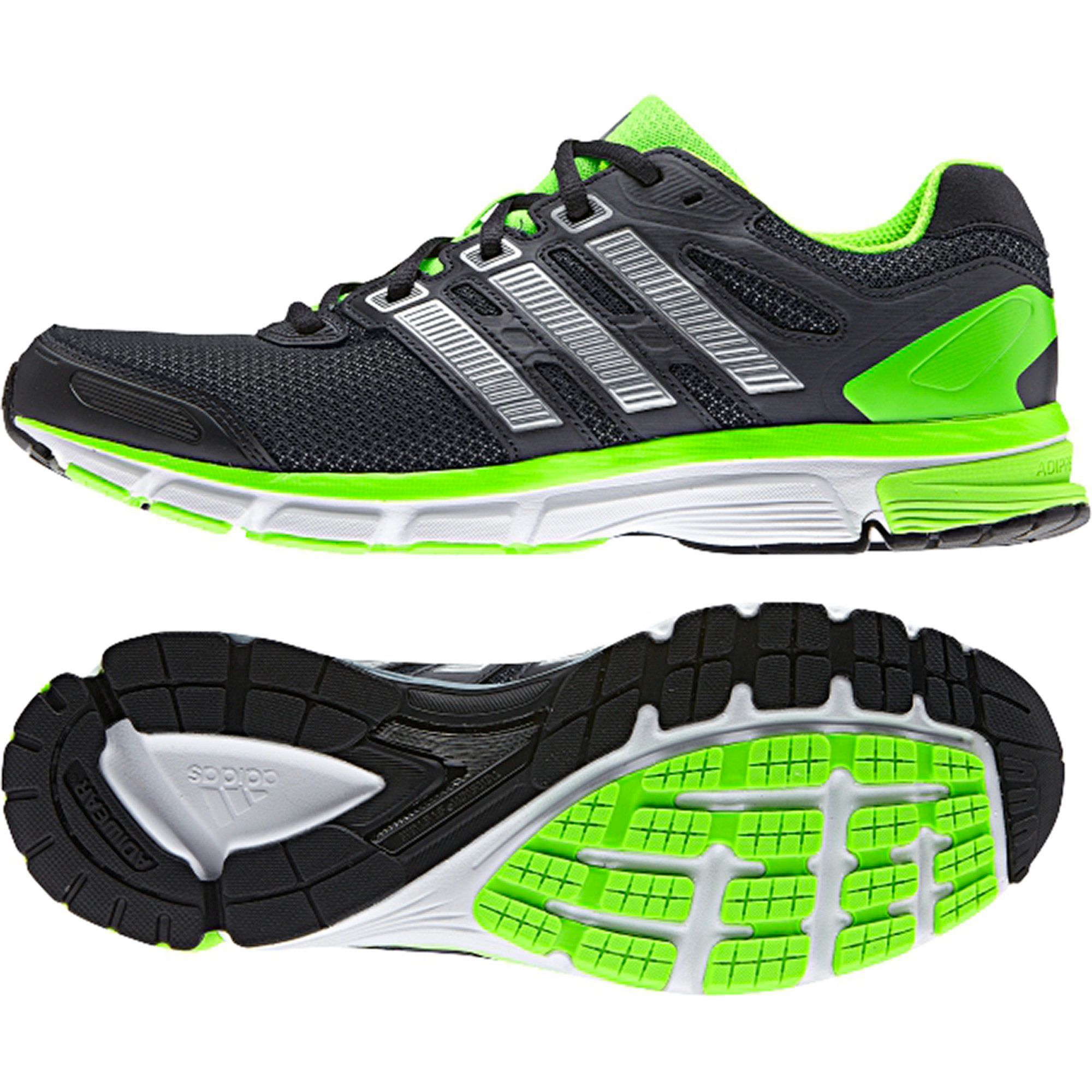 zapatillas de running hombre nova cushion adidas