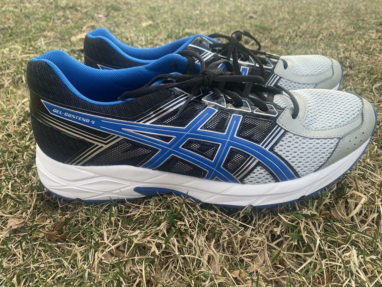 low-mileage running shoe