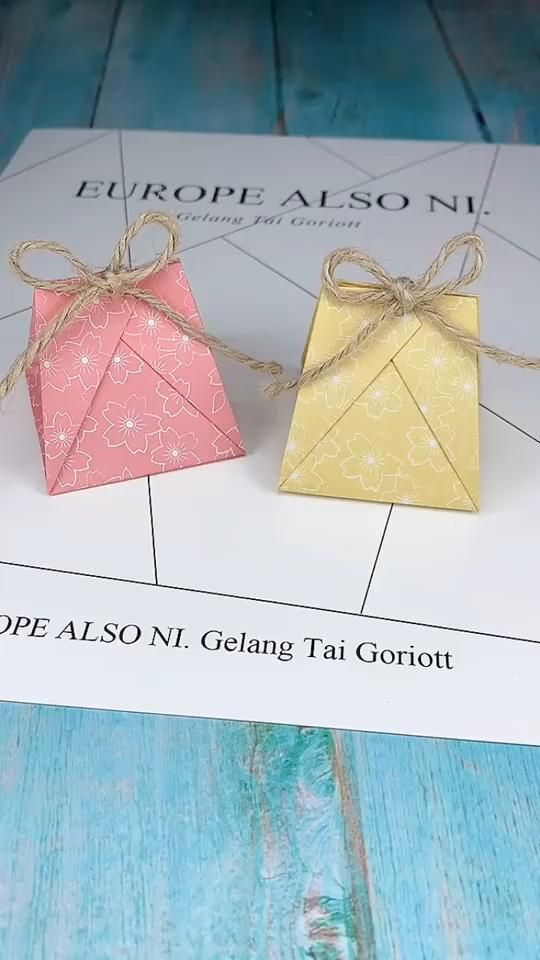 You are  changing the memory of that paper-Origami video tutorial 004