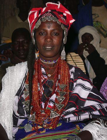 Burkina Faso, 2004