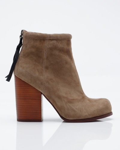 Rumble Short Boot  Jeffrey Campbell