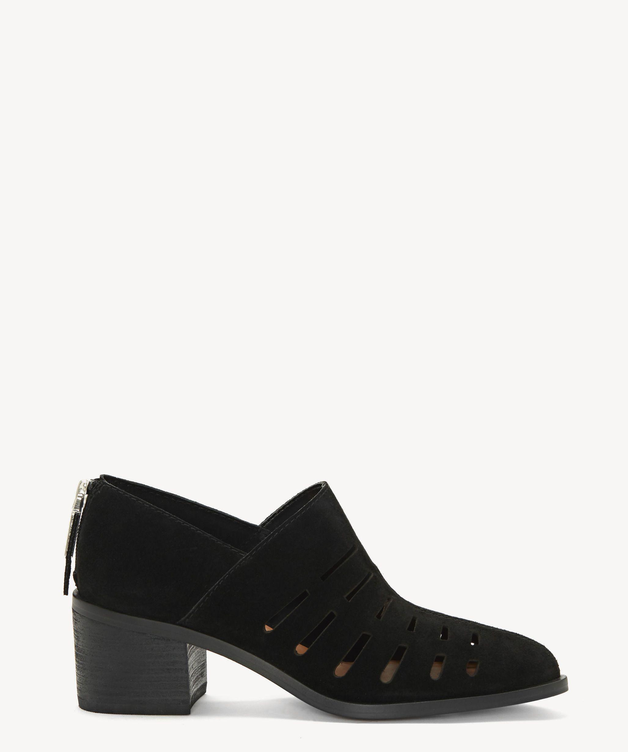 ce27b893ba9 1. State Women s Ilee Ankle Bootie Black
