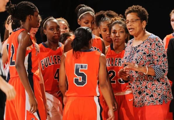 Cal State Fullerton Women S Basketball Csuf Womens Basketball Sports Women Athlete