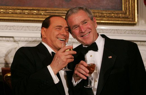 Swimsuit Silvio Berlusconi Nude Photos Gif