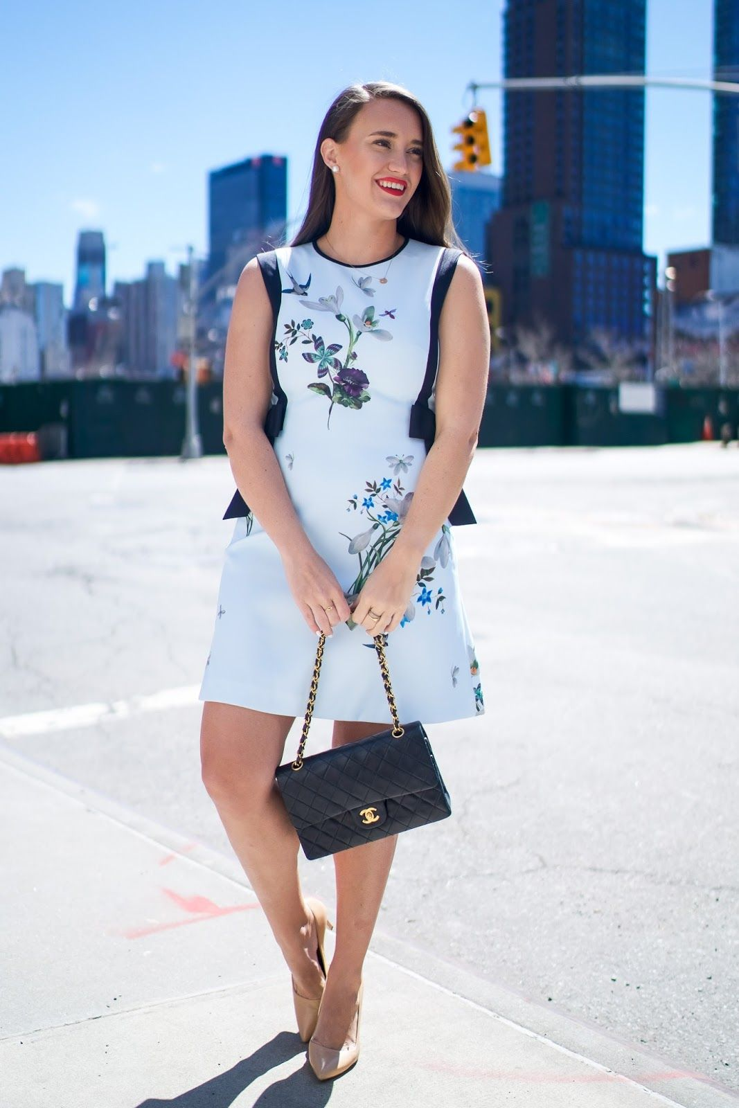 eb67c17c0 Covering the Bases is a fashion and travel blog based in New York City.  Written by Krista Robertson.