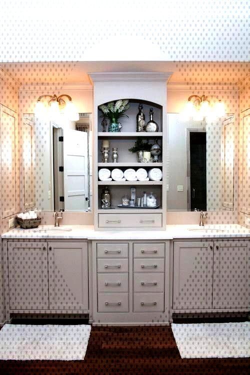 Pics Bathroom Vanity double sink Popular The Bathroom Vanity is among the centerpieces in the bath