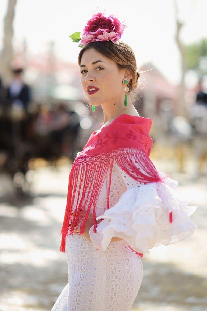 Feria de Sevilla #kissmylook