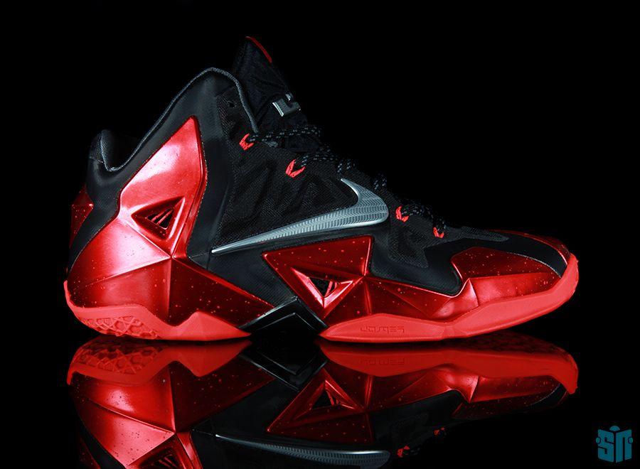 free shipping a4553 0d66f Nike Cheap LeBron 11 Beauty Shots