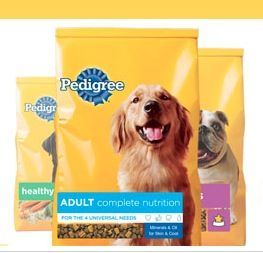 News And Offers From Pedigree Pedigree Dog Food Dry Dog Food