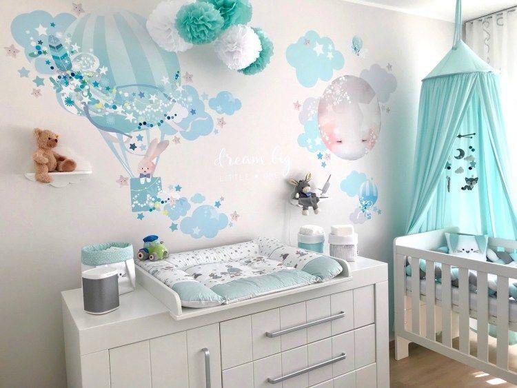 Wandtattoos Wandbilder Aus Stoff Neu Aus Australien Aus Australien Babyzimmermint N In 2020 Disney Kinderzimmer Babyzimmer Deko Wandtattoo Kinderzimmer Junge