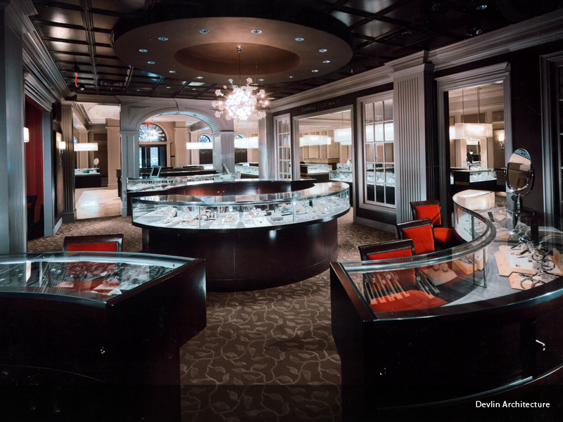 19+ Jewelry stores in the domain information
