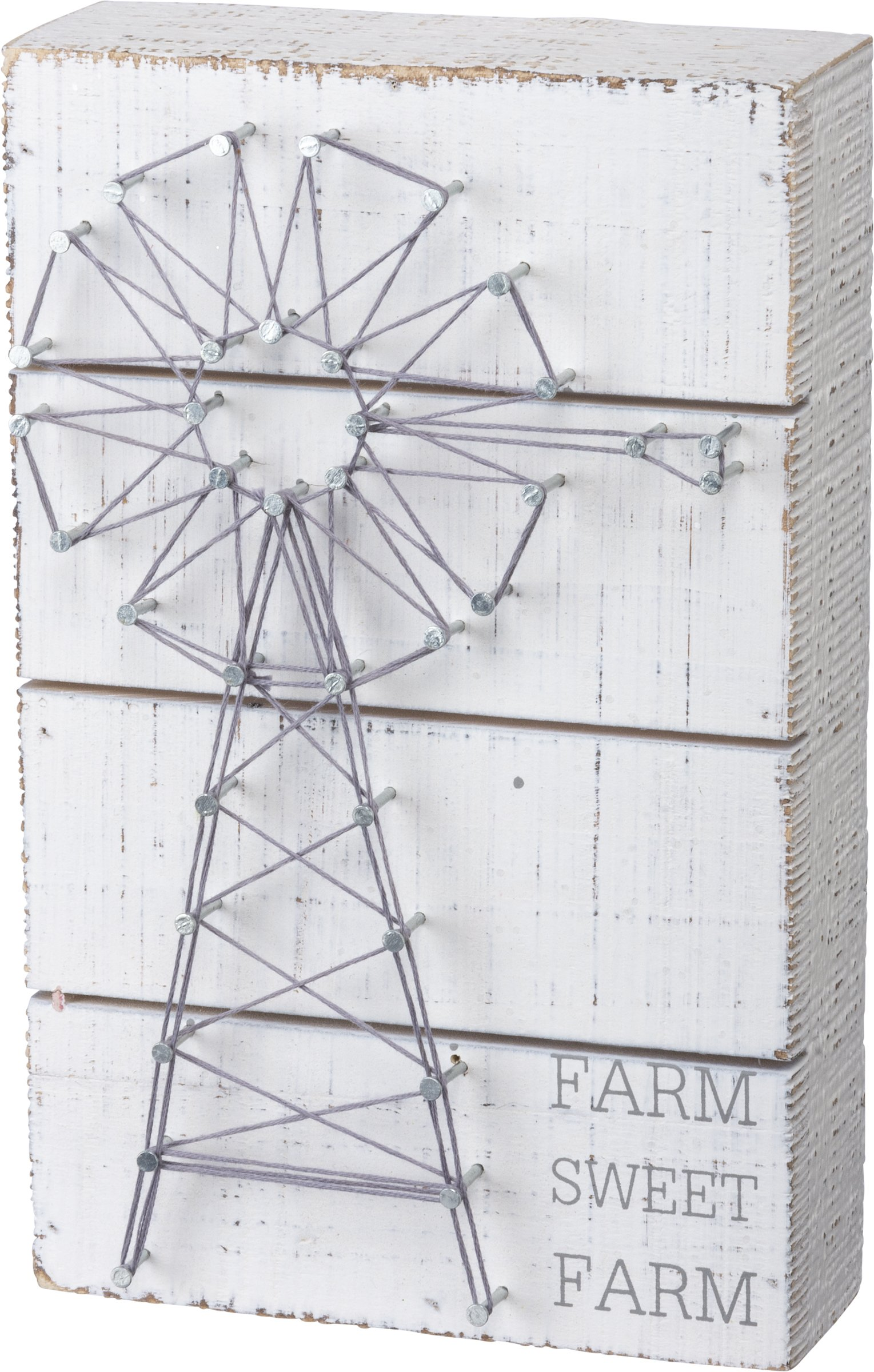 String art sweet farm #stringart