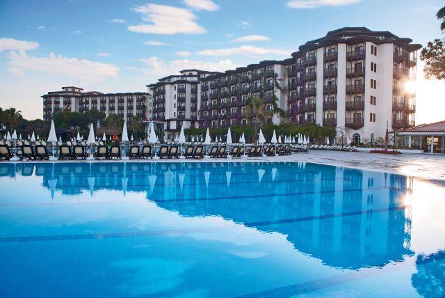 Pin Von Thomas Cook Hotels Resorts Auf Sentido Hotels Resorts