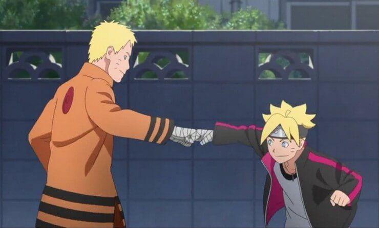 78 Gambar Naruto Masa Kecil Terlihat Keren