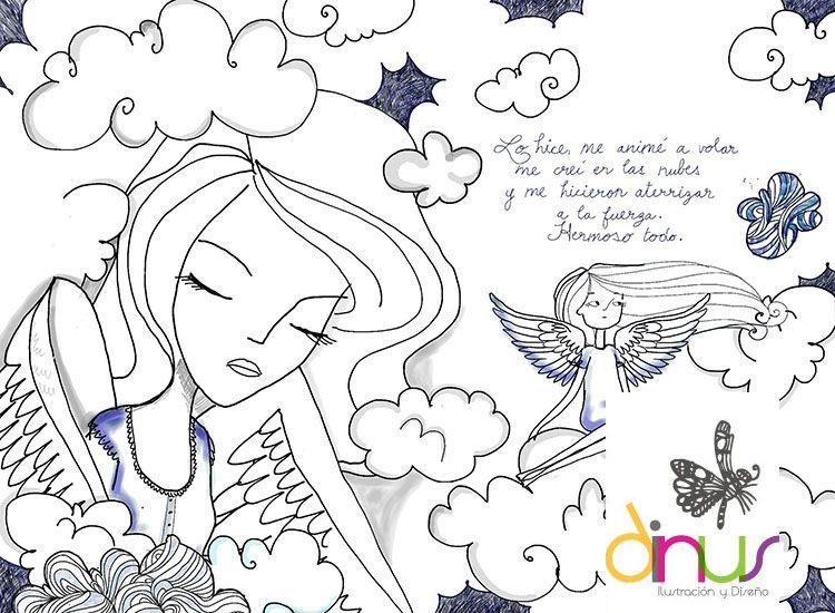 Violetta Llega Disfrazada De Angel A Una Fiesta Desenhos