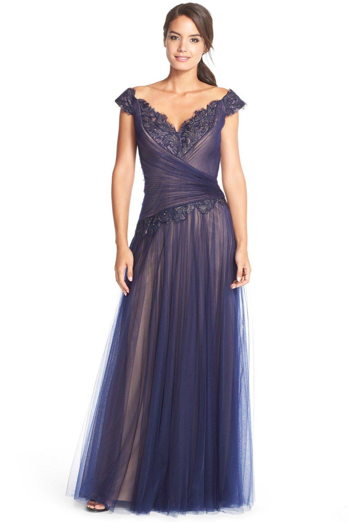 Hermosa Vestidos De Dama Nordstrom Ideas Ornamento Elaboración ...
