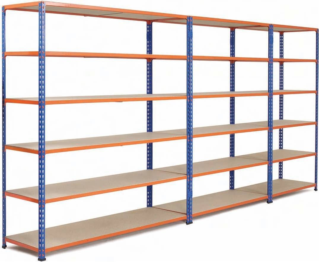 Chrome Wire Shelving - Sleek, Lightweight, and Affordable Shelving ...