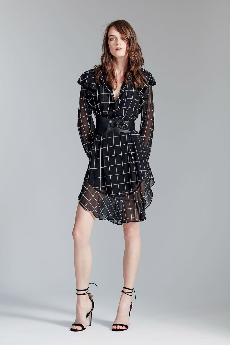 8f4c4b4beed2d Modell Isabella Andersson ANNARITA N Shop Online  collezione donna ...