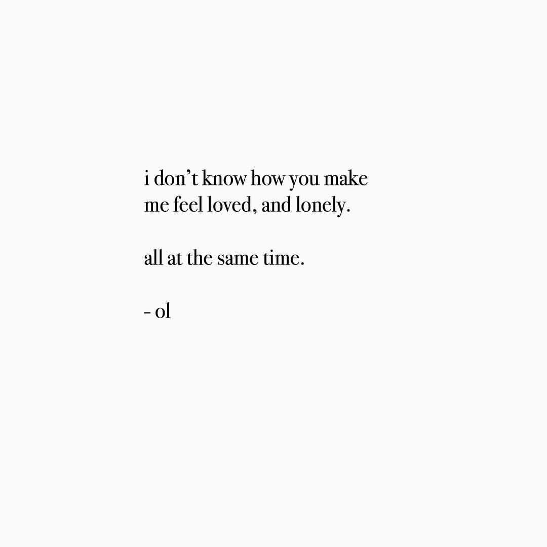 At The Same Time Poetrybyol Quotes Love Lovequotes