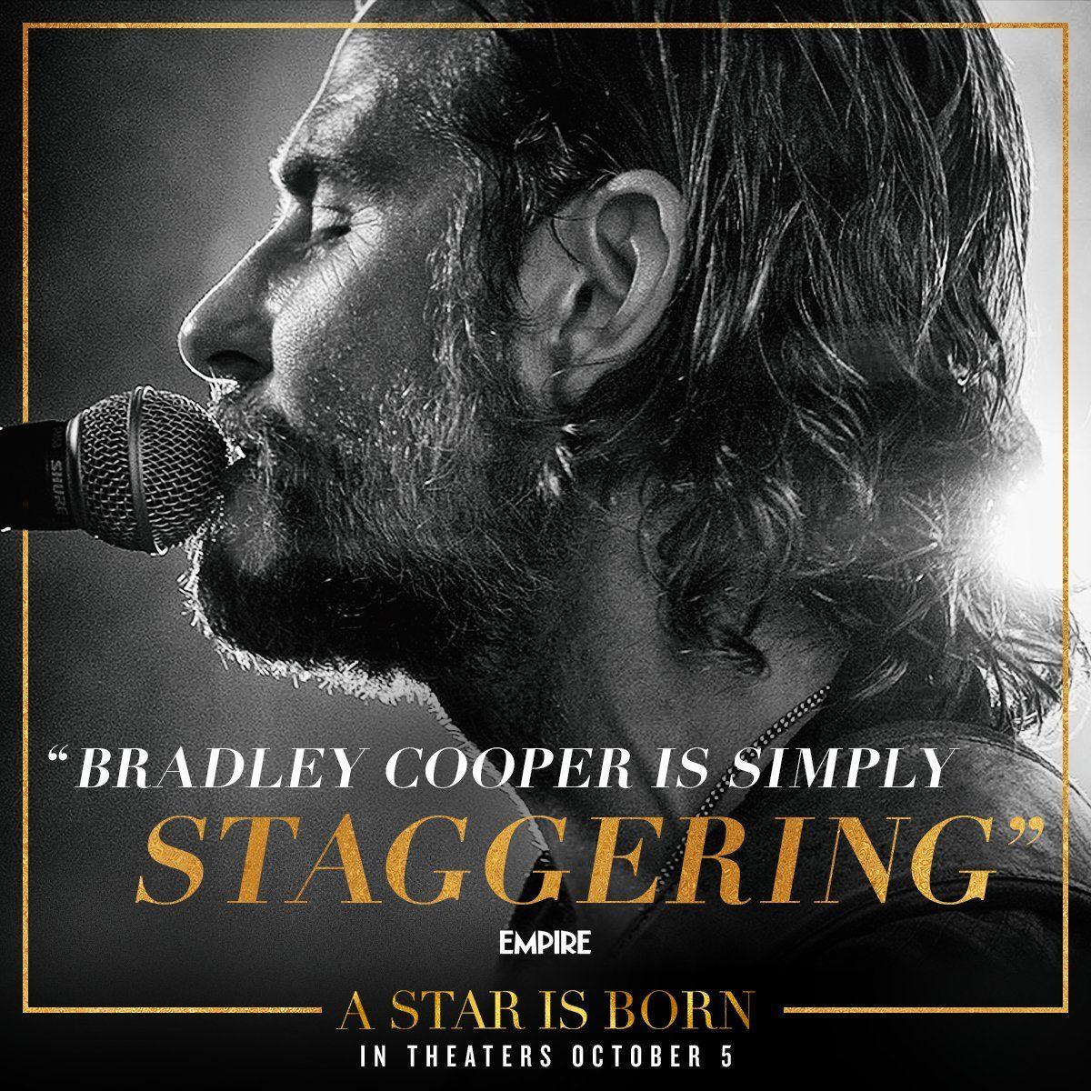 A Star Is Born On Filmes Look At You Estrelas