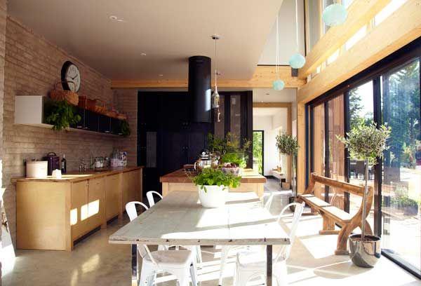 grand-designs-york-kitchen.jpg (600×408) | mi casa | Pinterest ...