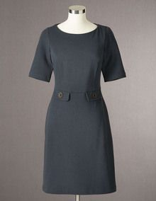 ccc993db654ab Audrey Dress from Boden. I like this. | Wardrobe additions | Dresses ...