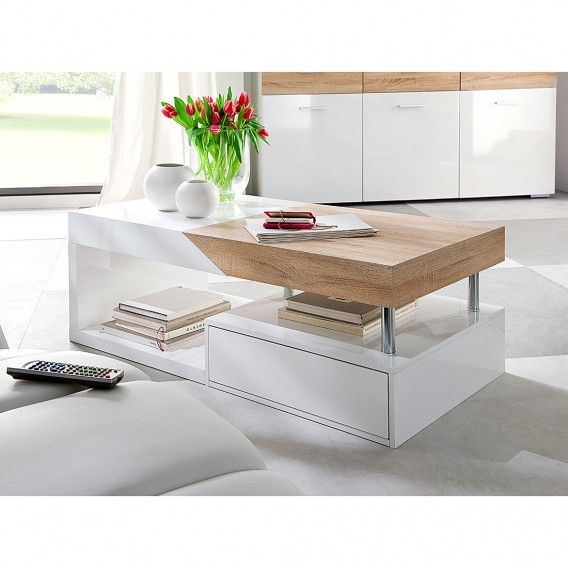 table basse smithers acheter home24