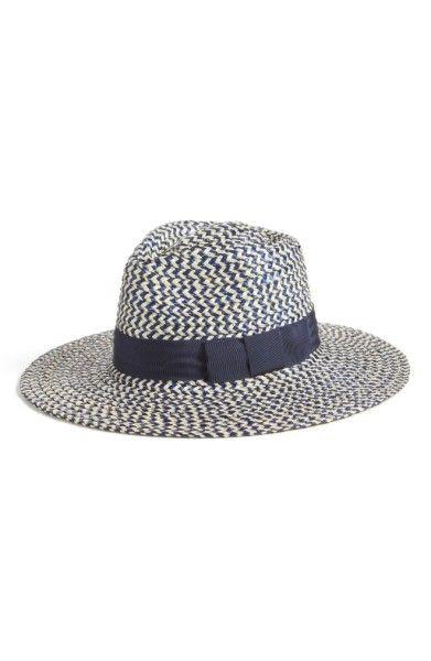 72fdd8084863e Main Image - Brixton  Joanna  Straw Hat