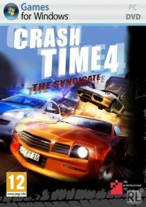 Download Free PC Game Crash Time 4 The Syndicate Full
