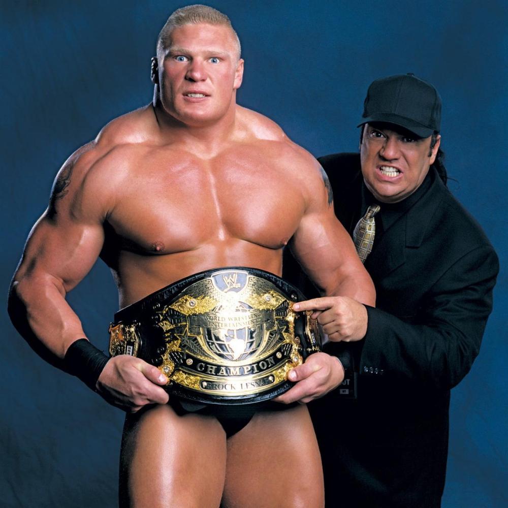 Brock Lesnar Wwe World Wrestling Superstars Wwe Champions