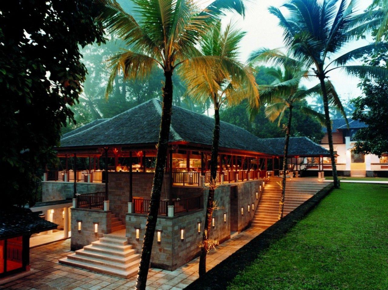Rumah Adat Bali Minimalis Modern Baru Ok Info Bisnis Properti Ubud Resor Hotel Mewah