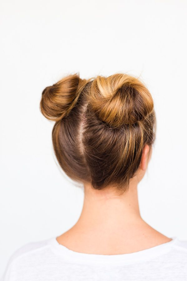 14 Casual Cool Hair Tutorials For The Win Paper Stitch Awesome