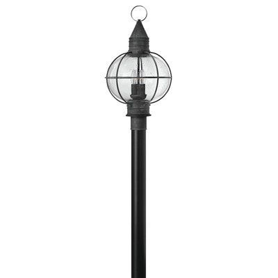 Hinkley lighting cape cod outdoor 4 light led lantern head finish hinkley lighting cape cod outdoor 4 light led lantern head finish aged zinc size aloadofball Gallery