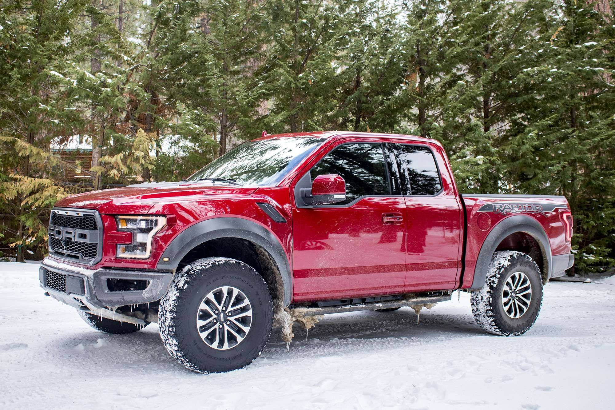 2019 Ford F 150 Raptor Supercab Review The Ultimate Pickup Truck