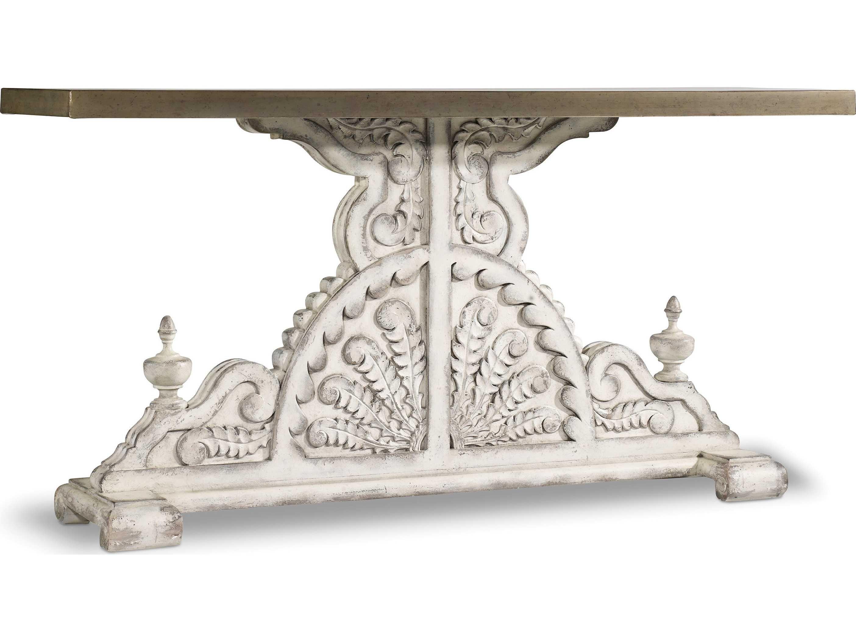 Enjoyable Hooker Furniture Sanctuary Whites Creams Beige 64L X 18 Home Interior And Landscaping Mentranervesignezvosmurscom