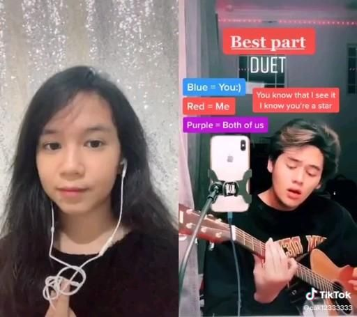 Classic Reader Funwknight Has Created A Short Video On Tiktok With Music Original Sound Duet With Omnicombs So Being Music Happy The Originals Bts For You