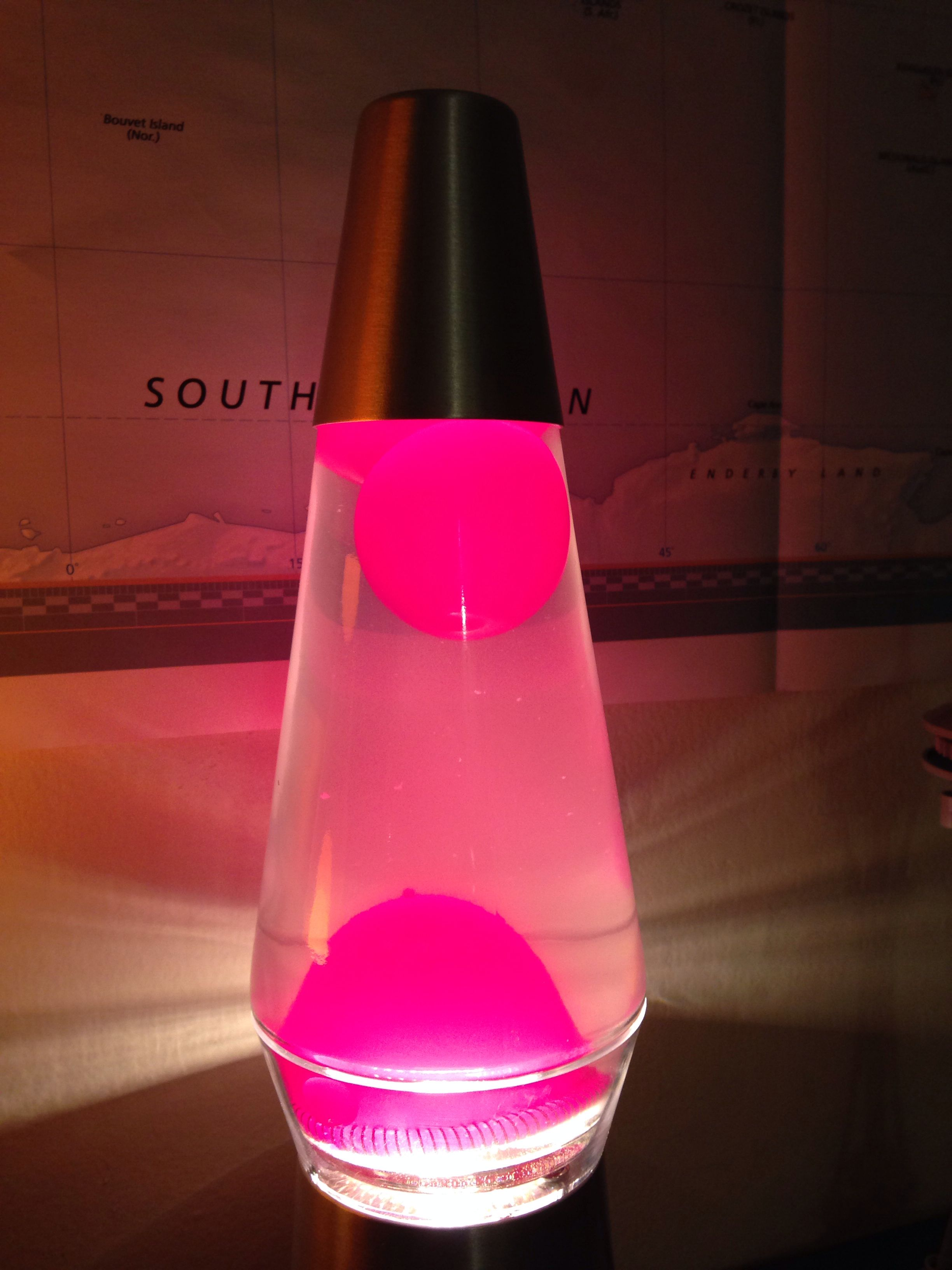 Target Lava Lamp Captivating Eleven Inch Target Exclusive Clear View Lava Lamp With Clear Liquid Decorating Inspiration