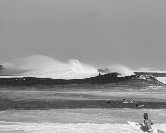 Surfing photography surf poster ocean art black and white photography beach print big waves hawaii north shore endless summer