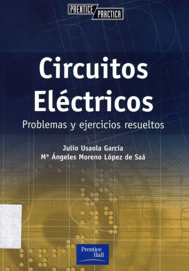Descargar Libros En PDF Y Proyectos De Análisis De Circuitos