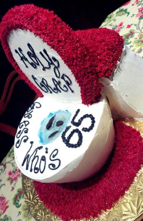 65th Birthday Toilet Cakefor Dad