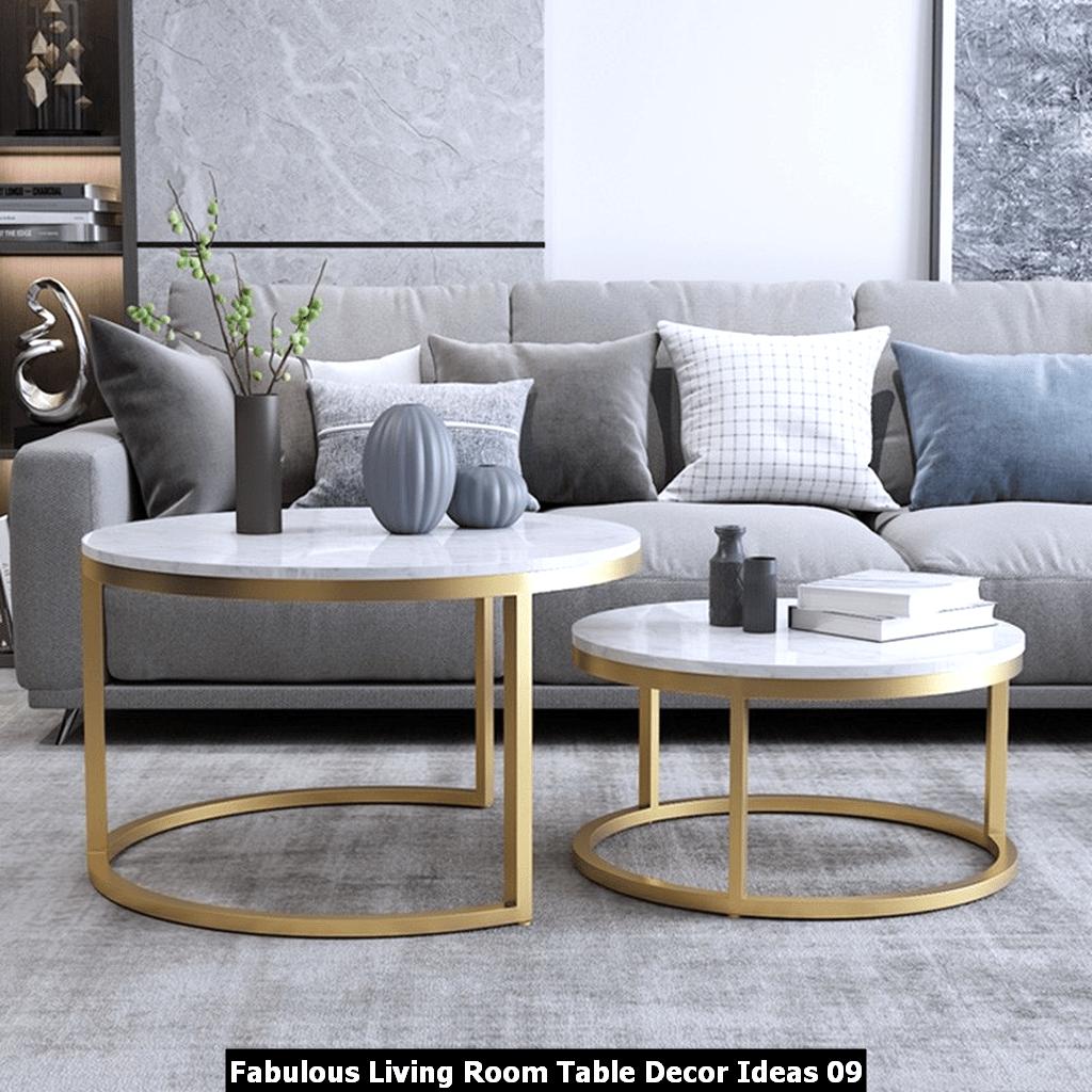 Fabulous Living Room Table Decor Ideas Pimphomee Living Room Accent Tables Table Decor Living Room Living Room Table Sets [ 1024 x 1024 Pixel ]