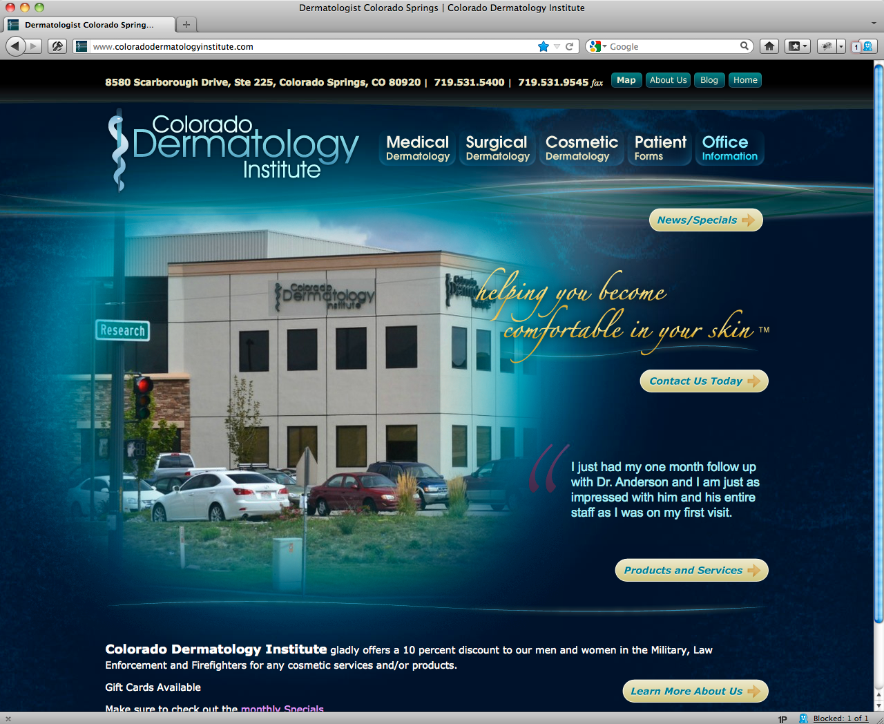 http://www.coloradodermatologyinstitute.com