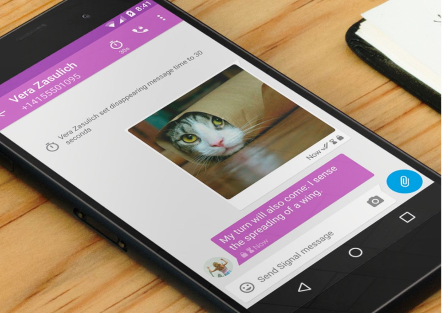 Encrypted chat app Signal sidesteps censorship in Cuba and