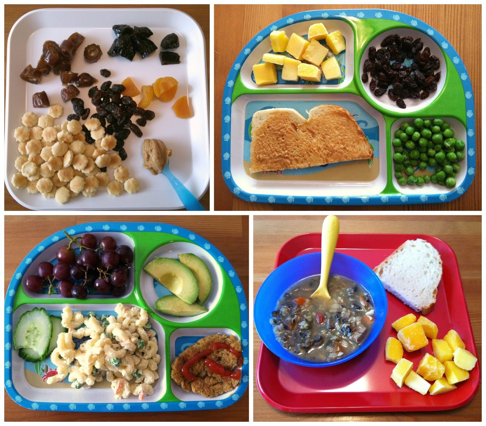 Healthy lunch foods for toddlers healthy kids lunch recipes healthy lunch foods for toddlers toddler baby snacks healthy foods and forumfinder Images